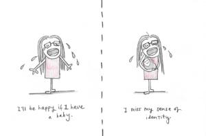 I'll be happy if…