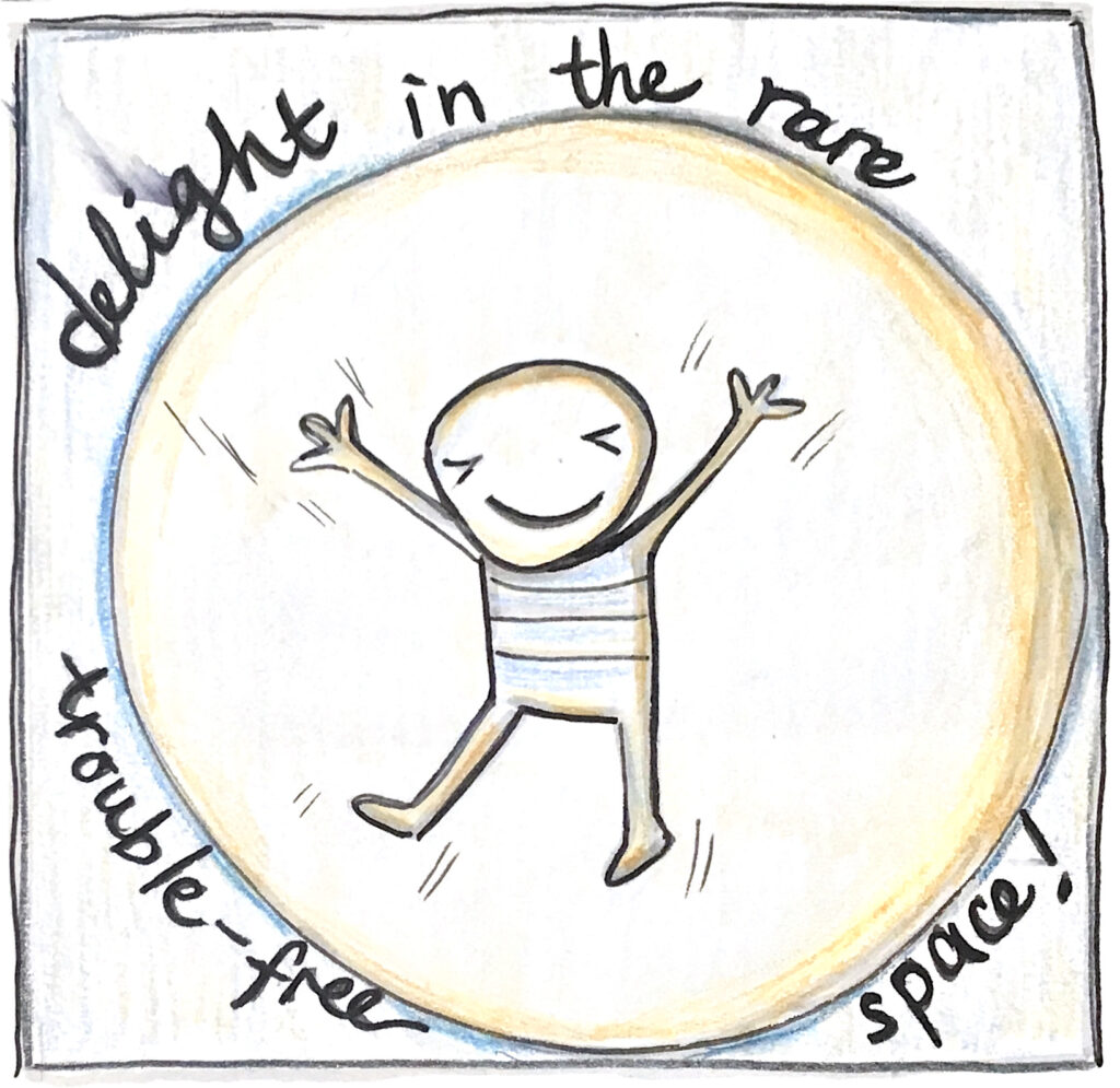 Delight!