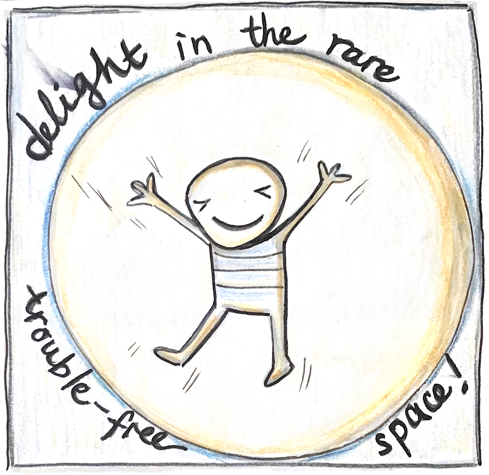 You are currently viewing Delight!
