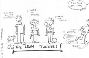 Read more about the article Leam Funnies