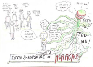 Read more about the article Little Shropshire of Horrors