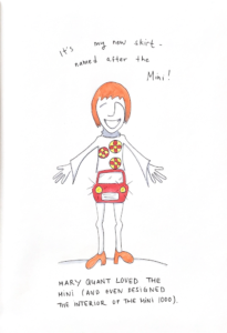 Read more about the article Mary Quant
