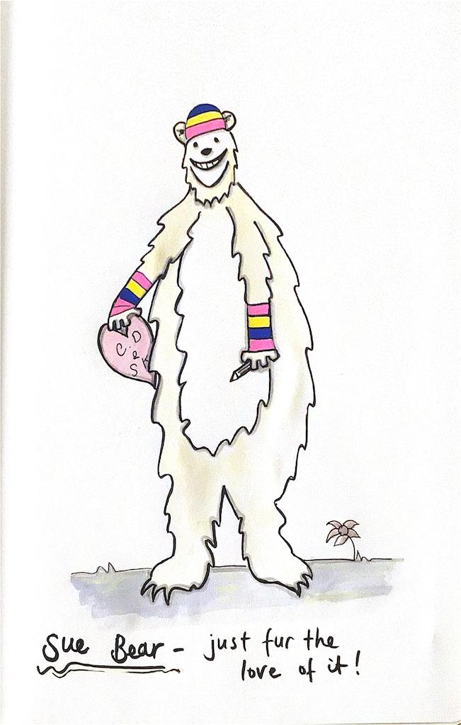 Sue 'Bear'