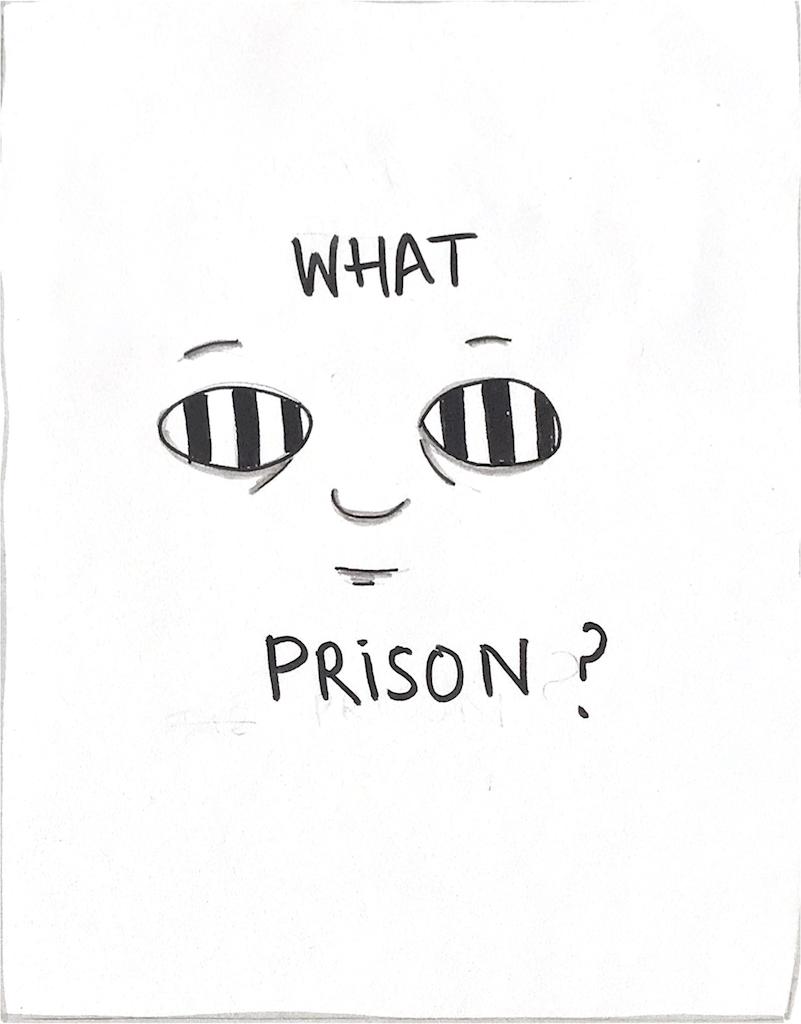 What prison?